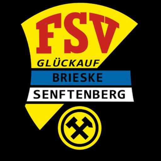 """FSV """"Glückauf"""" Brieske/Senftenberg"""